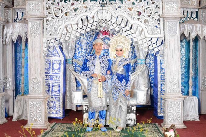 Prewedding Refki & Rahma - EXPLOREPHOTOGRAPH studio by Explore Photograph - 003