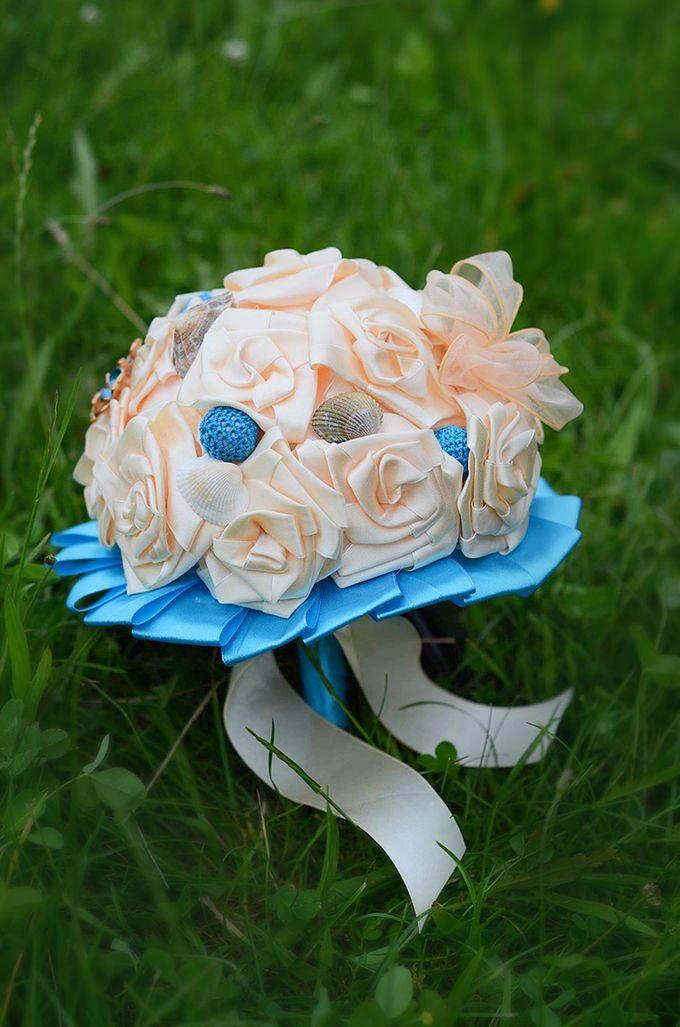 Marini Brooch Bouquets by Marini Bouquets - 005