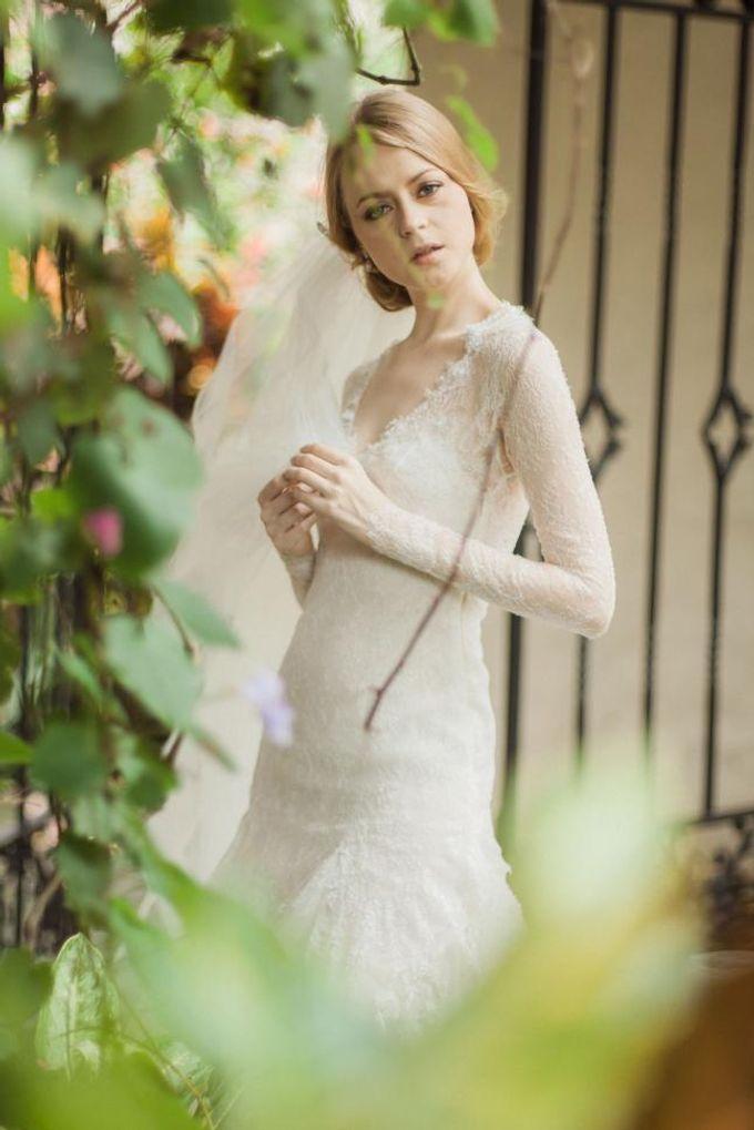 WEDDING DRESS by Cinobi - 002