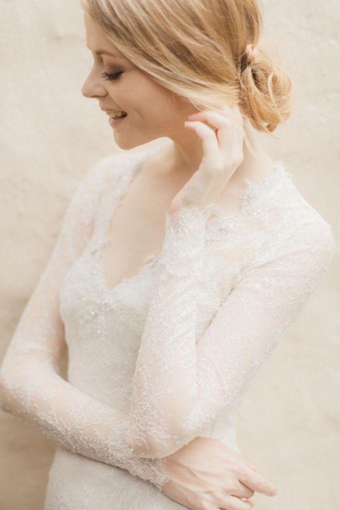 WEDDING DRESS by Cinobi - 001