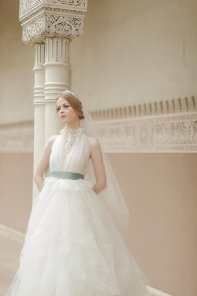WEDDING DRESS by Cinobi - 003