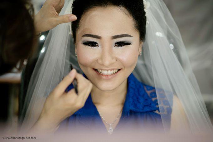 THE WEDDING OF RICHARD & LYDIA by Cynthia Kusuma - 001