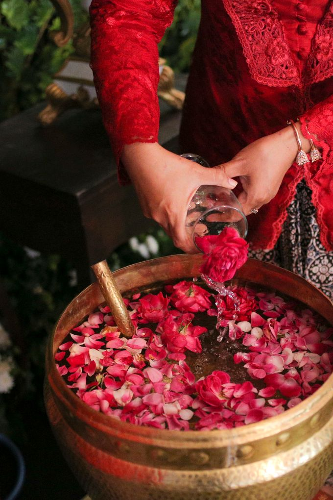 Ayik & Yudha Wedding by Faust Photography - 006