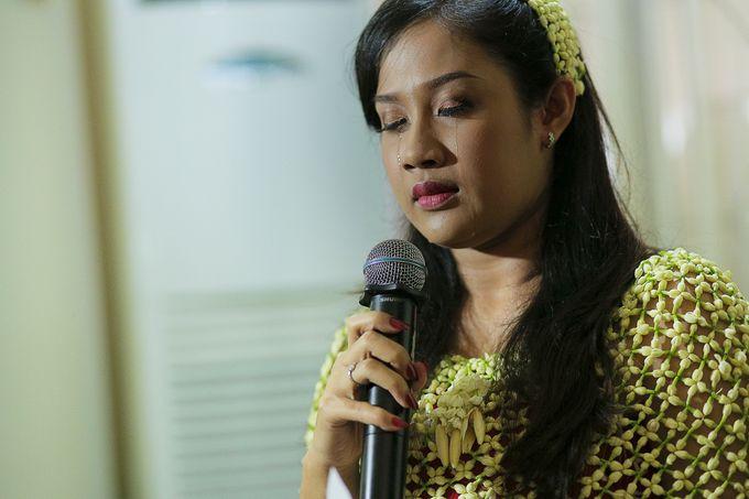 Ayik & Yudha Wedding by Faust Photography - 007