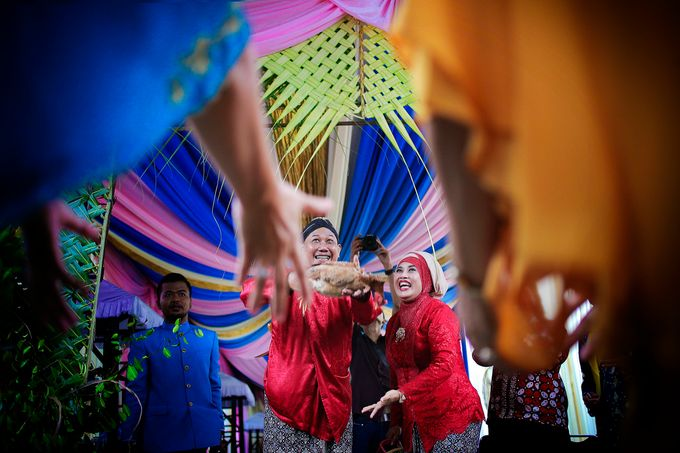 Ayik & Yudha Wedding by Faust Photography - 011