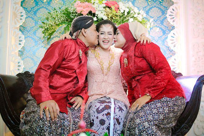 Ayik & Yudha Wedding by Faust Photography - 012