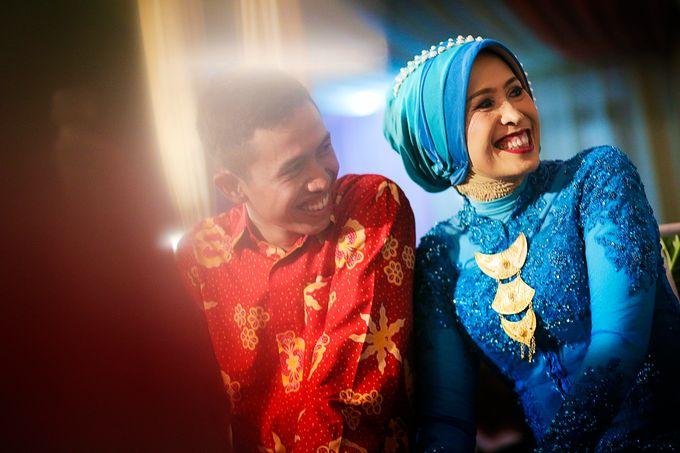 Ayik & Yudha Wedding by Faust Photography - 014