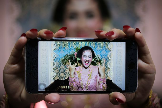 Ayik & Yudha Wedding by Faust Photography - 017