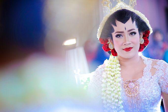 Ayik & Yudha Wedding by Faust Photography - 019