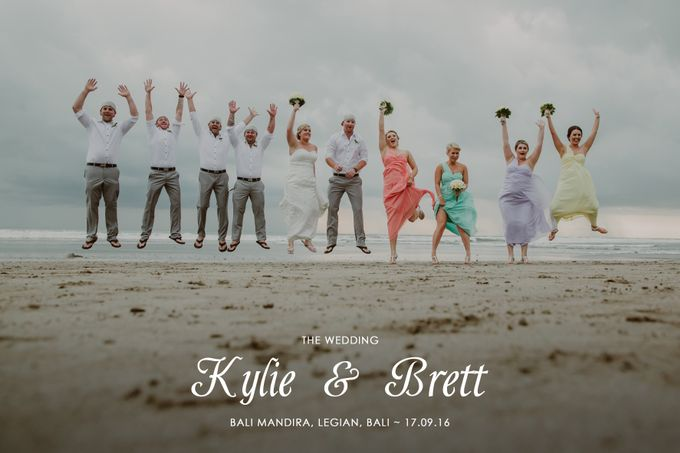 The Story of K & B by Bali Mandira Beach Resort & Spa - 001