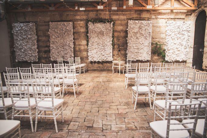 Vintage Wedding by United Photographers - 001