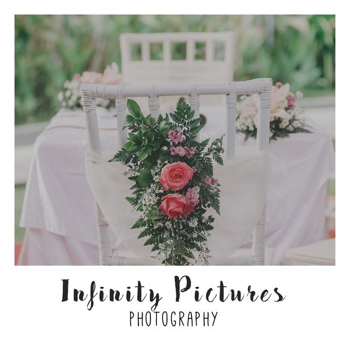 Annisa & Faisal Wedding by Infinity Pictures - 002