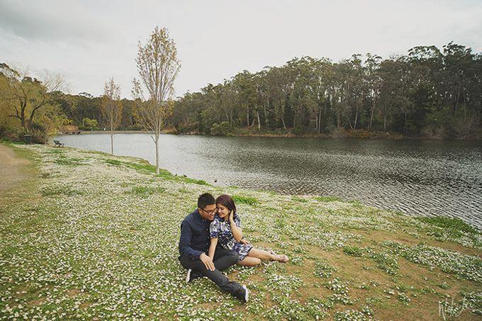 Rendy + Sity: Melbourne, I'm in Love by Wiki Lee - 023