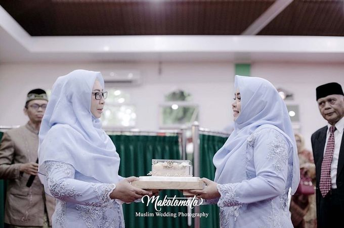 Wedding Day Belqis & Mualim 02 Nov 2019 by Bingkis Seserahan - 001