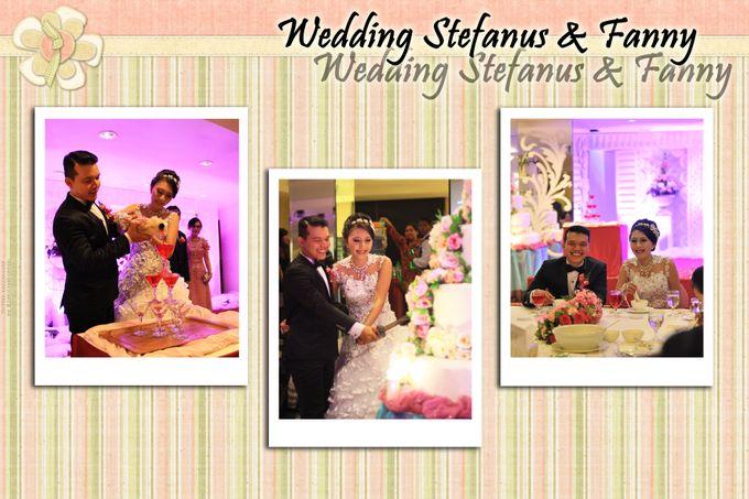 WEDDING STEFANUS & FANNY by Charis Production - 002
