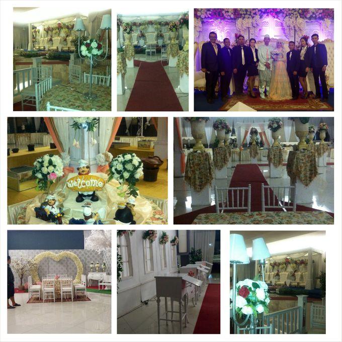 wahyu - diane wedding day by Link Wedding Planner - 001
