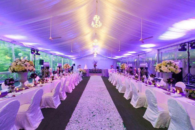 Weddings in the Park by Hotel Fort Canning - 003