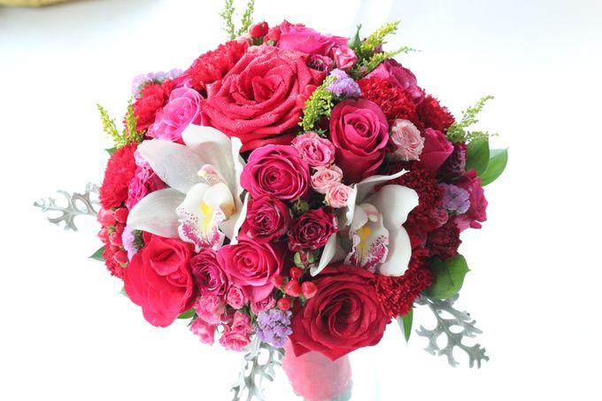 Jardin Flowers by Jardin Flowers - 003