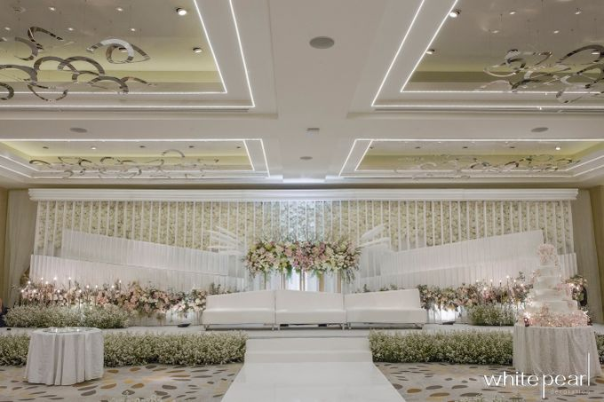Pullman jakarta Thamrin by White Pearl Decoration - 001