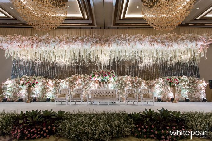 The Westin Jakarta 2018 07 08 by White Pearl Decoration - 001