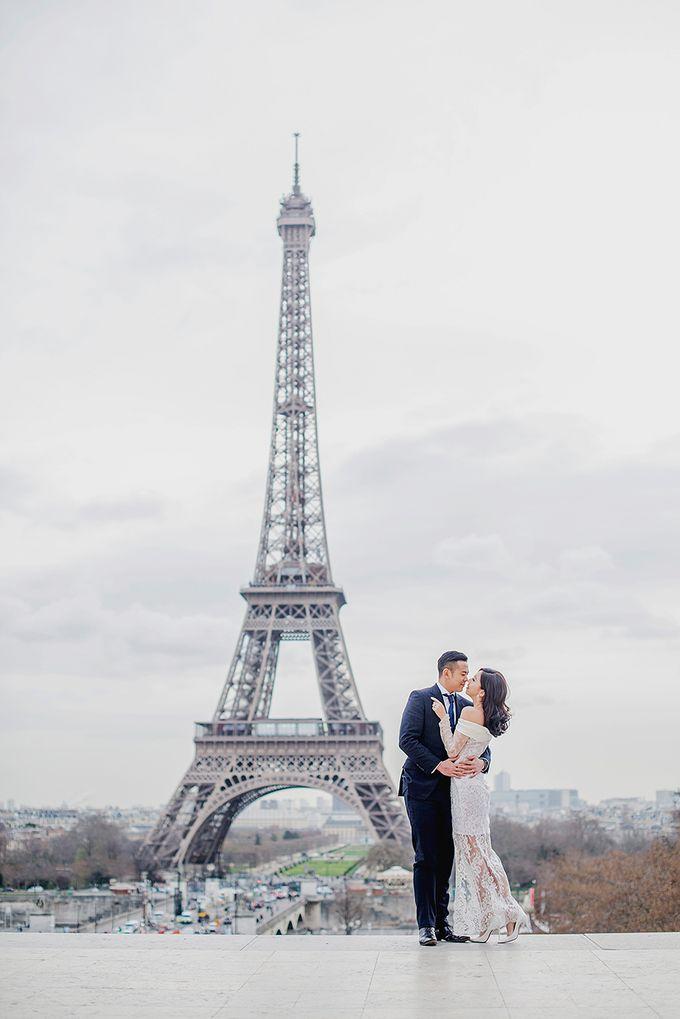 Prewedding Overseas Jessy & Tora by ThePhotoCap.Inc - 001