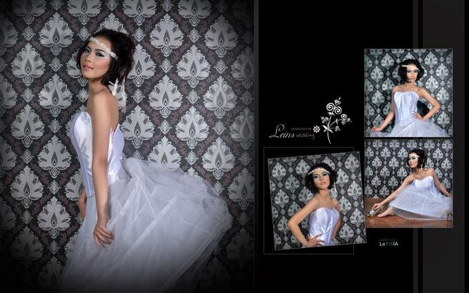 Portfolio Photoshoot by Letisia makeup - 001