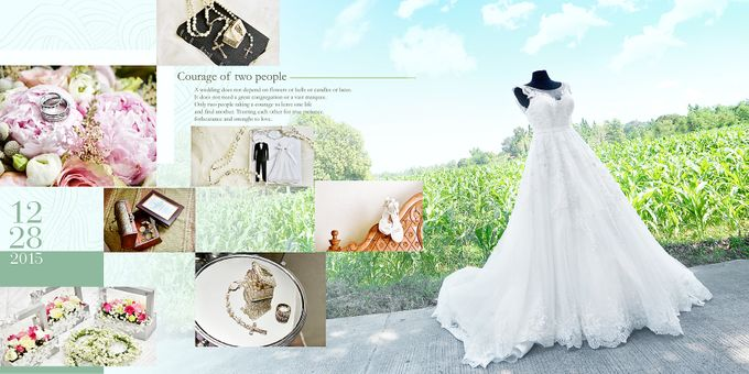 WEDDING PHOTO-VIDEO COVERAGE by CJC PHOTOGRAPHY ASIA CORPORATION - 002