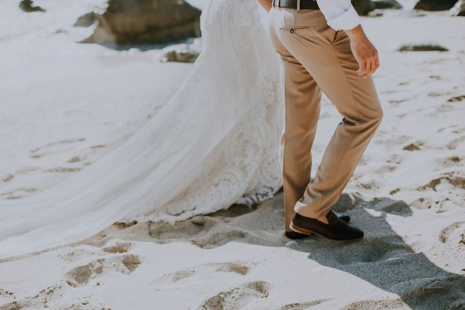 Glamorous destination beach wedding in Lefkada by Your Lefkada Wedding - 012