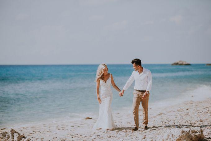 Glamorous destination beach wedding in Lefkada by Your Lefkada Wedding - 016