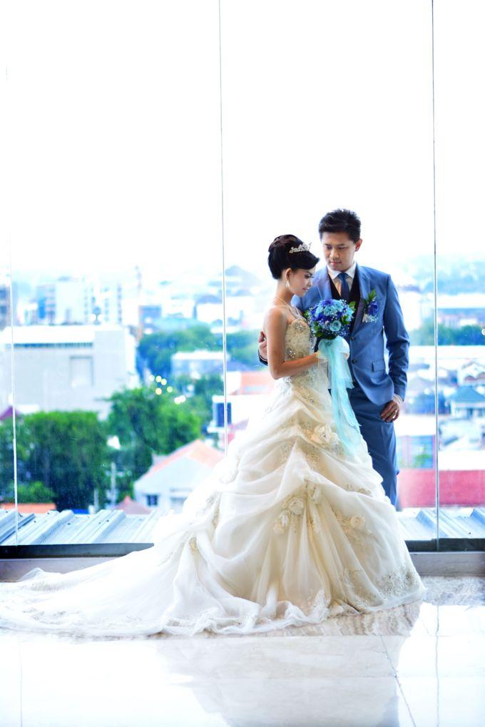 The Wedding Stevan & Sherly by Zandrew Videography - 004
