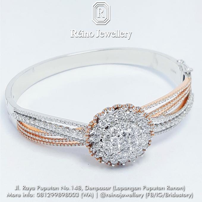 Gelang or Bangles & Bracelets by Reino Jewellery - 009