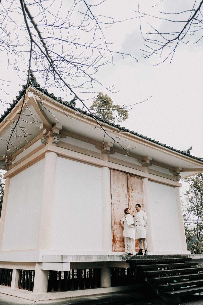 Kyoto PREWEDDING by Costes Portrait - 002