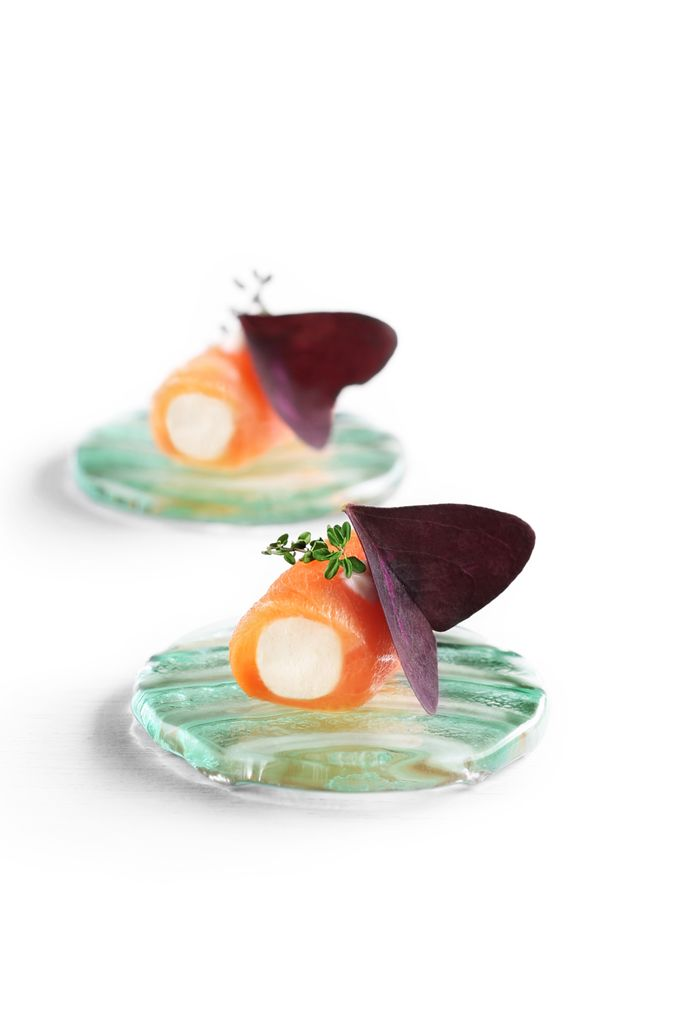 Canape by Culture Royale Catering - 011