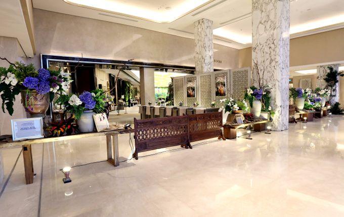 Wedding Venues Hotel InterContinental Jakarta Pondok Indah by InterContinental Jakarta Pondok Indah - 029