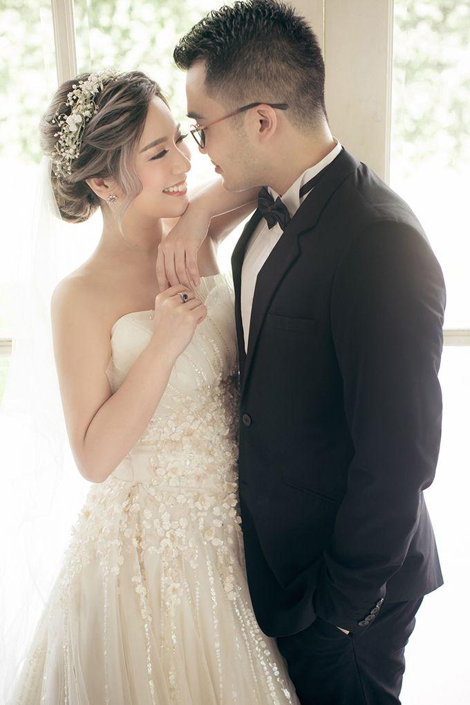 Gilang & Mei by JJ Bride - 002