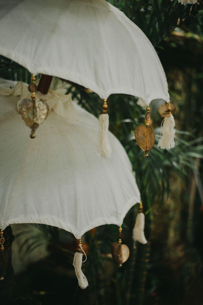 The Wedding of Mark & Maria by BDD Weddings Indonesia - 002