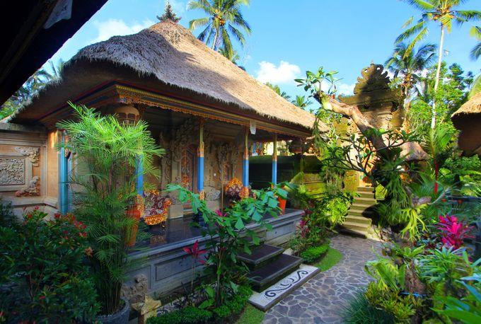 Honeymoon at De Umah Bali by De Umah Bali - 009