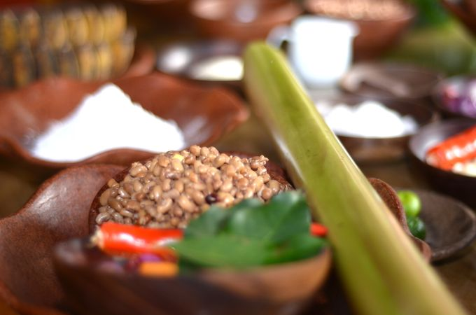 Balinese Cooking Lesson by De Umah Bali - 001
