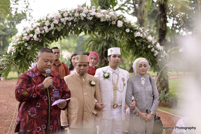 Intan & Daus by Novotel Bogor Golf Resort and Convention Centre - 009