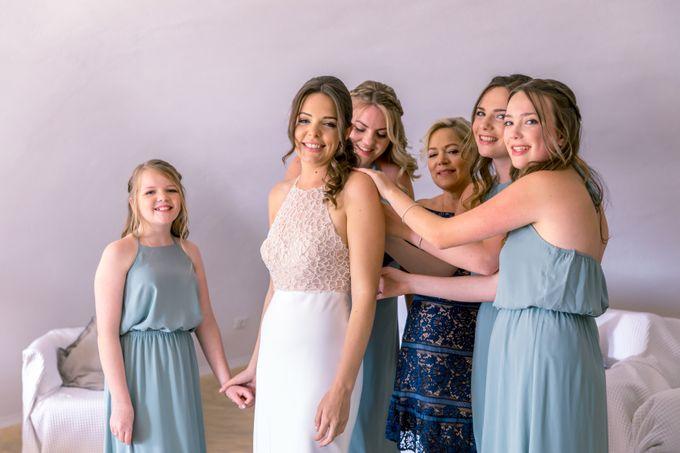 R & L wedding by Eliades Photography - 007