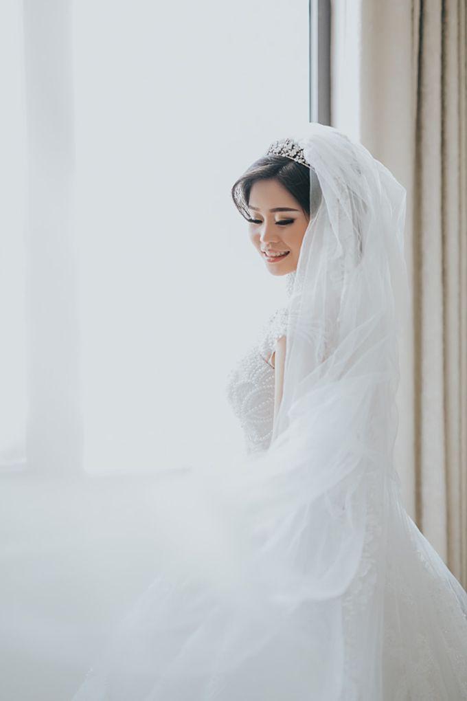 Wedding Of Alex & Olvi by My Day Photostory - 009