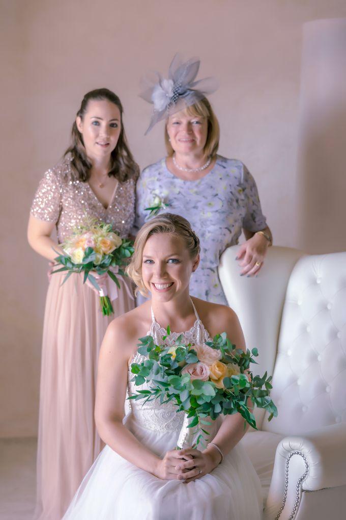 H & N wedding by Eliades Photography - 005