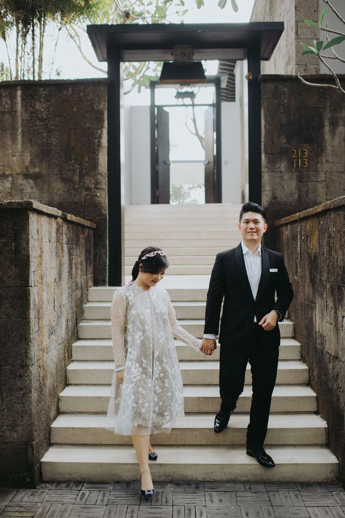 D&J Wedding by Soori Bali - 005