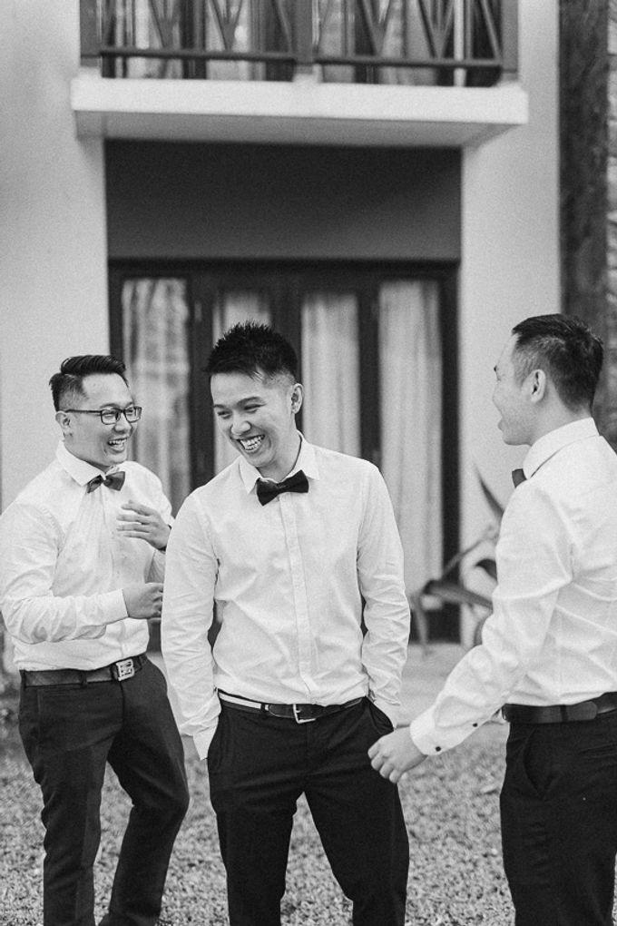 Wedding Of Stefen & Rina by My Day Photostory - 003