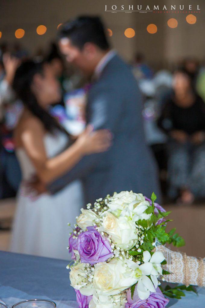 Elijah and Shaneia Perkins Wedding by Joshua Manuel Fine Art Photography - 021