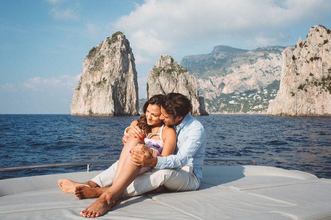 Honeymoon in Capri by Paolo Ceritano - 016