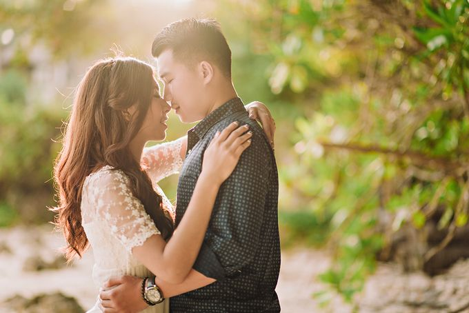 Andy N Elvira Prewedding by Hendra & Andre by Cheese N Click Photography - 017