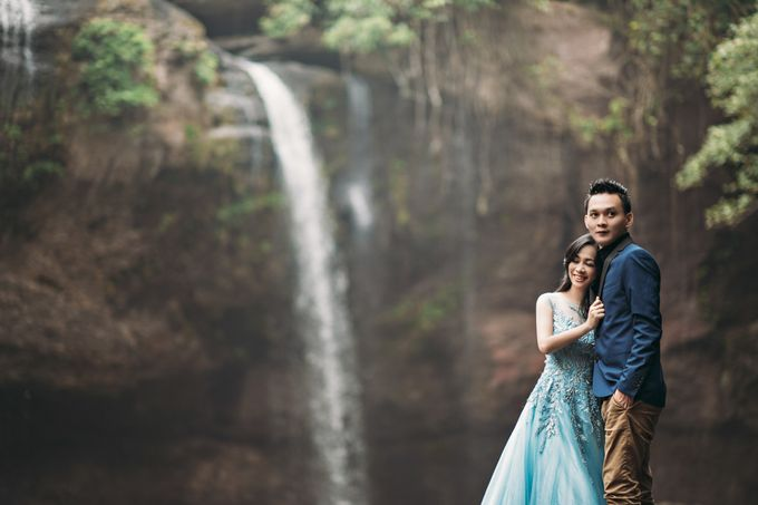 Heri N Erica Prewedding by Hendra & Andre by Cheese N Click Photography - 022
