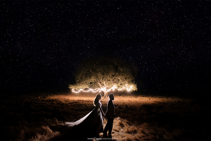 Alfian and Vera Prewedding by Cappio Photography - 021