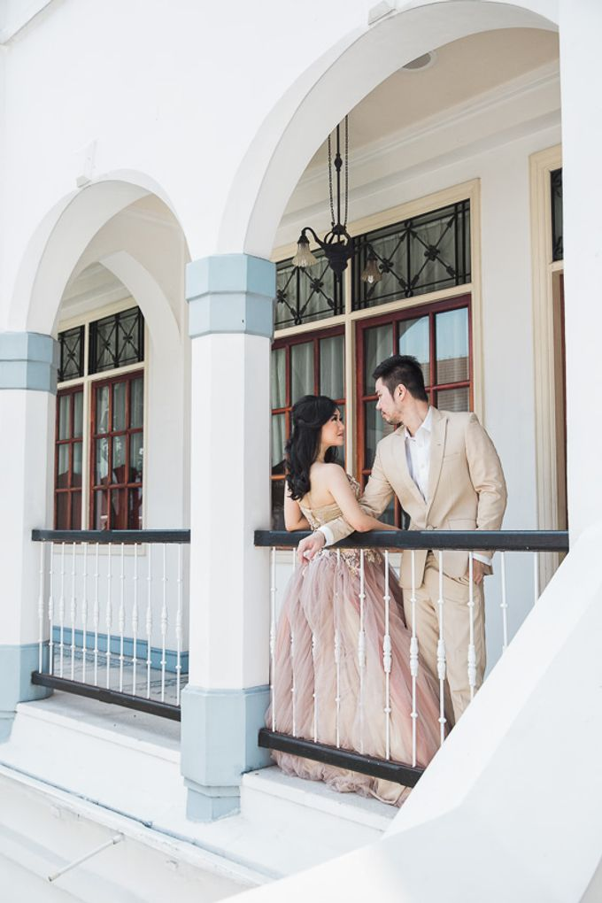 Prewedding Surabaya Soeharman & Erlin by My Day Photostory - 037